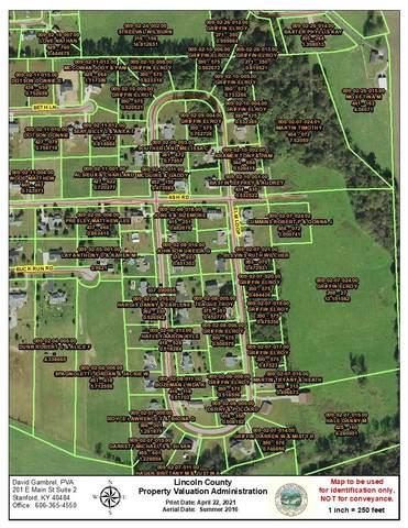 9999 5 Elm Loop, Hustonville, KY 40437 (MLS #20109353) :: Robin Jones Group