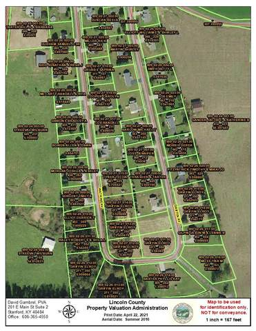 018 Griffin Avenue, Stanford, KY 40484 (MLS #20109358) :: Better Homes and Garden Cypress