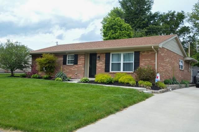 475 Osprey Circle, Lexington, KY 40503 (MLS #20109391) :: The Lane Team