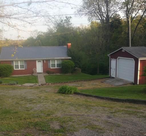 568 Hughley Lane, Harrodsburg, KY 40330 (MLS #20109453) :: Nick Ratliff Realty Team