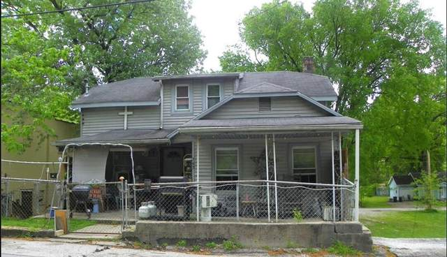 763 Holmes Street, Frankfort, KY 40601 (MLS #20109507) :: Better Homes and Garden Cypress