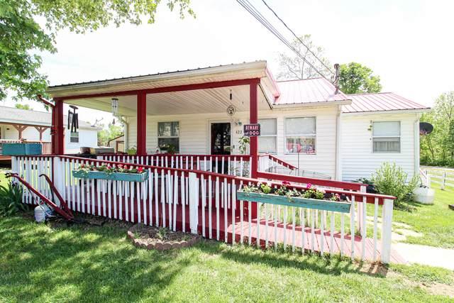 422 S Gratz Street, Midway, KY 40347 (MLS #20109639) :: Nick Ratliff Realty Team
