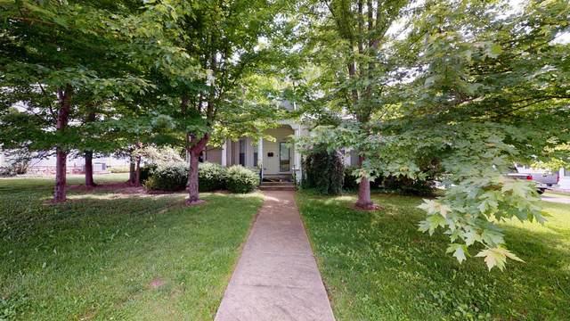 325 N College Street, Harrodsburg, KY 40330 (MLS #20109657) :: Nick Ratliff Realty Team