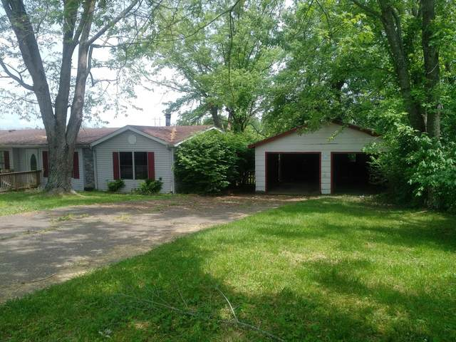 109 Winburn Drive, Richmond, KY 40475 (MLS #20109664) :: Nick Ratliff Realty Team