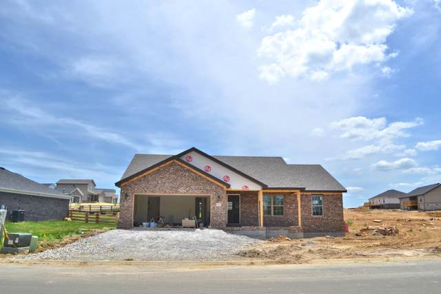 177 Page Dr, Richmond, KY 40475 (MLS #20109709) :: Nick Ratliff Realty Team