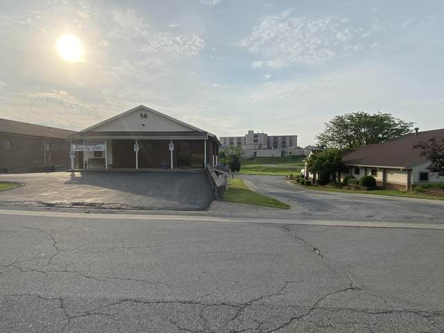 1a Physicians Park, Frankfort, KY 40601 (MLS #20109758) :: Nick Ratliff Realty Team