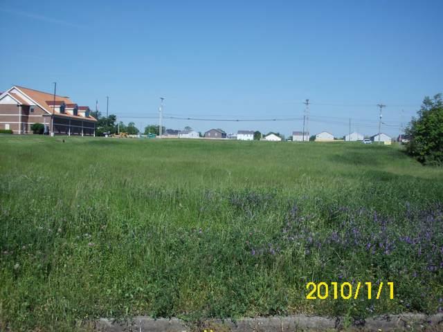 1 Star Court, Nicholasville, KY 40356 (MLS #20109762) :: Vanessa Vale Team