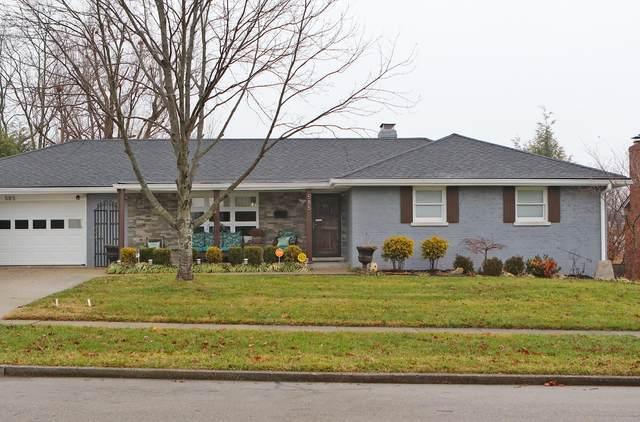 585 Bellcastle Road, Lexington, KY 40505 (MLS #20109774) :: Nick Ratliff Realty Team