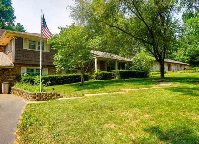 152 Woodlark Road, Versailles, KY 40383 (MLS #20109787) :: Nick Ratliff Realty Team