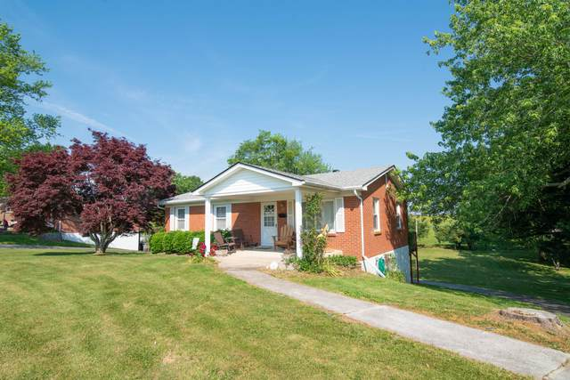 183 Lakeview Drive, Cynthiana, KY 41031 (MLS #20109906) :: Nick Ratliff Realty Team