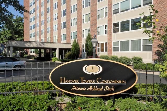 101 S Hanover Avenue 1-D, Lexington, KY 40502 (MLS #20110019) :: Nick Ratliff Realty Team