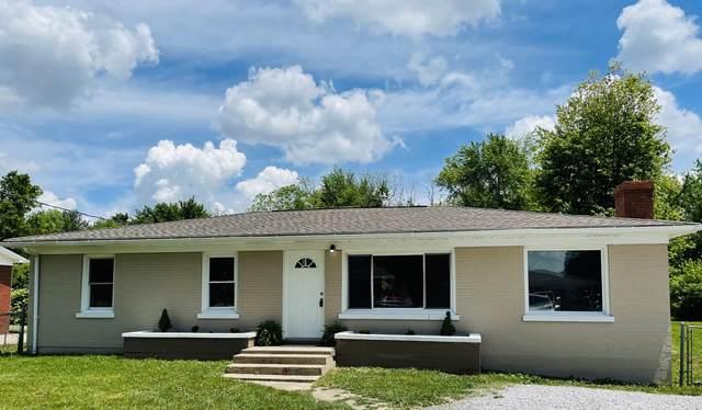 117 Bradley Drive, Waco, KY 40385 (MLS #20110047) :: Nick Ratliff Realty Team