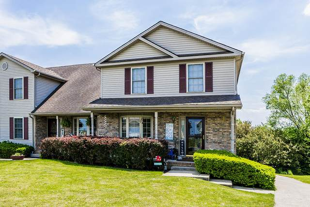 131 Bay Hill Drive, Winchester, KY 40391 (MLS #20110077) :: Better Homes and Garden Cypress