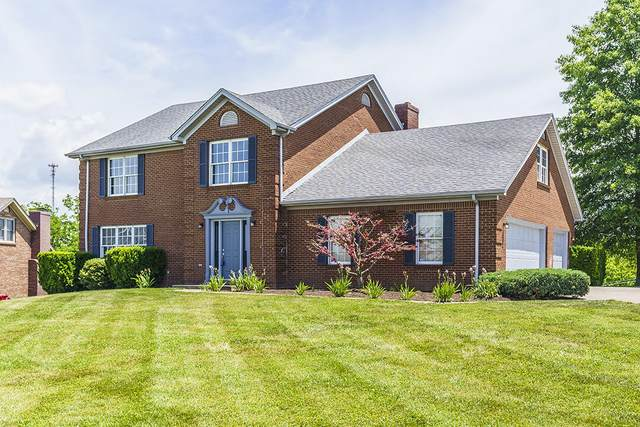 928 Turnberry Drive, Richmond, KY 40475 (MLS #20110094) :: Nick Ratliff Realty Team