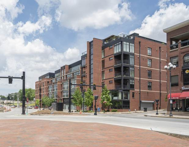 525 W Main Street #513, Lexington, KY 40507 (MLS #20110144) :: Nick Ratliff Realty Team