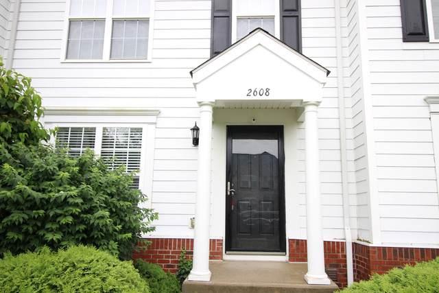 2608 Old Rosebud Road, Lexington, KY 40509 (MLS #20110164) :: The Lane Team