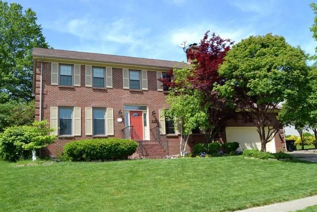 2121 Rollingdale Road, Lexington, KY 40513 (MLS #20110196) :: The Lane Team
