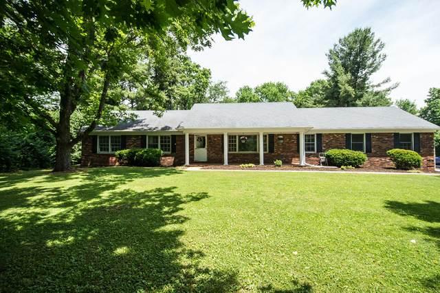 1215 Higbee Mill Road, Lexington, KY 40503 (MLS #20110267) :: Nick Ratliff Realty Team