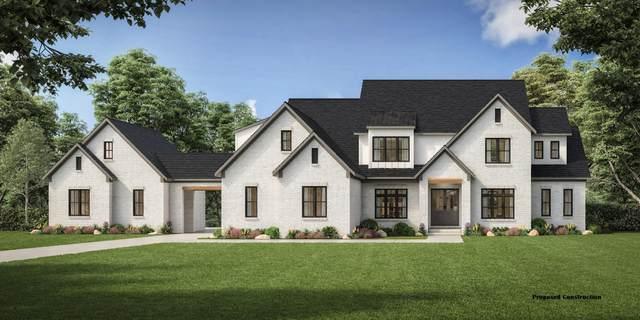 7333 Tates Creek Road 3-12, Nicholasville, KY 40356 (MLS #20110354) :: Nick Ratliff Realty Team