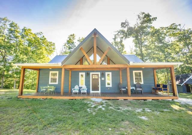 170 Buck Creek Hideaway Drive, Somerset, KY 42501 (MLS #20110376) :: Nick Ratliff Realty Team