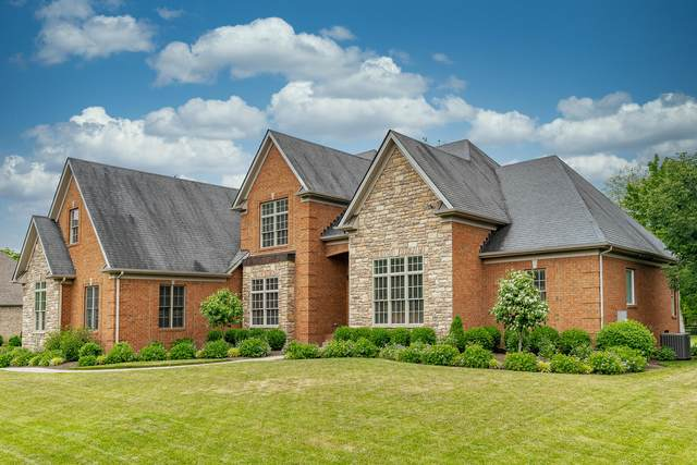 728 Chinkapin Drive, Nicholasville, KY 40356 (MLS #20110379) :: Better Homes and Garden Cypress