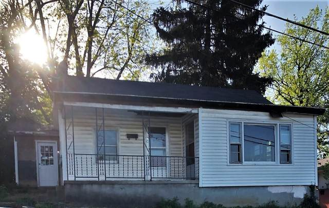 147 Louise Street, Danville, KY 40422 (MLS #20110481) :: Nick Ratliff Realty Team