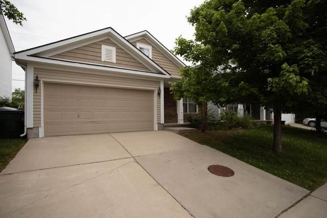 960 Applecross Drive, Lexington, KY 40511 (MLS #20110529) :: Nick Ratliff Realty Team