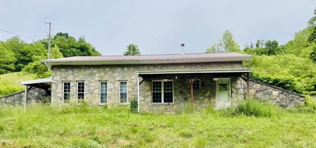 462 Dave Hyatt Road, Lancaster, KY 40444 (MLS #20110546) :: Robin Jones Group