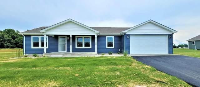 19 Village Lane, Russell Springs, KY 42642 (MLS #20110576) :: Nick Ratliff Realty Team