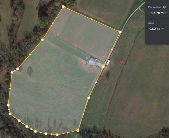 855 S Benson Tract 3, Frankfort, KY 40601 (MLS #20110584) :: The Lane Team