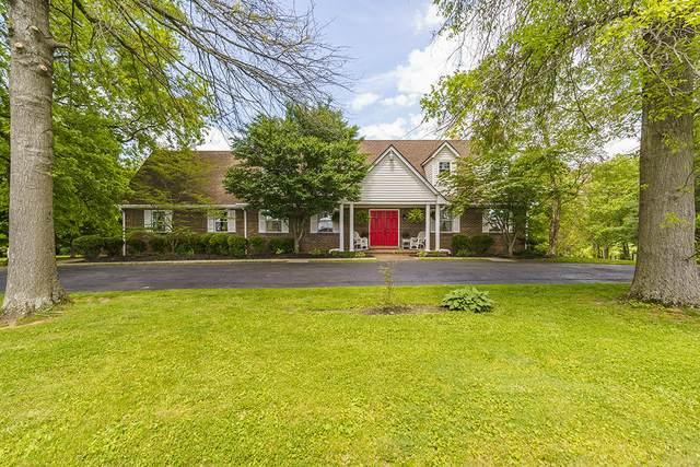 3610 Keene Road, Nicholasville, KY 40356 (MLS #20110608) :: Better Homes and Garden Cypress