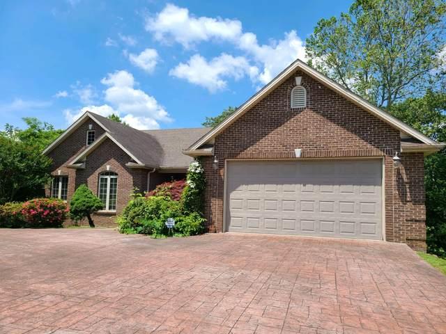 480 Circle Lake Drive, Bronston, KY 42518 (MLS #20110651) :: Nick Ratliff Realty Team