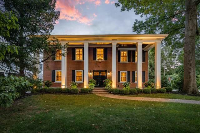 1491 Tates Creek Road, Lexington, KY 40502 (MLS #20110670) :: Nick Ratliff Realty Team
