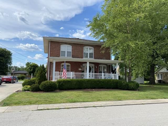 135 School Street, Barbourville, KY 40906 (MLS #20110676) :: Nick Ratliff Realty Team