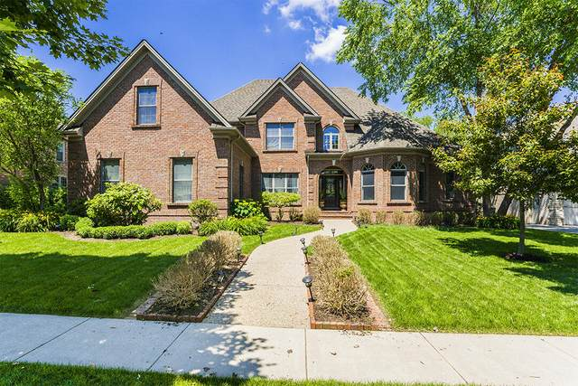 1309 Cordele Lane, Lexington, KY 40513 (MLS #20110698) :: Nick Ratliff Realty Team
