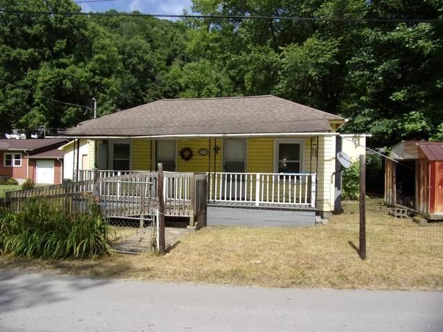 833 Highway 1601 Jones Creek Road, Evarts, KY 40828 (MLS #20110707) :: Nick Ratliff Realty Team