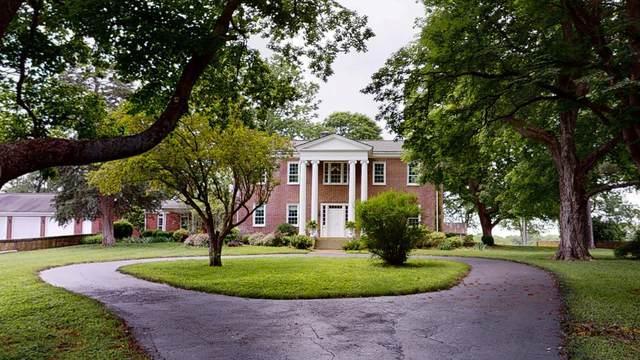 2404 Frankfort Road, Georgetown, KY 40324 (MLS #20110712) :: Nick Ratliff Realty Team