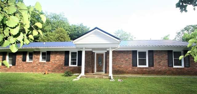 107 Pine Valley Drive, Berea, KY 40403 (MLS #20110720) :: Better Homes and Garden Cypress