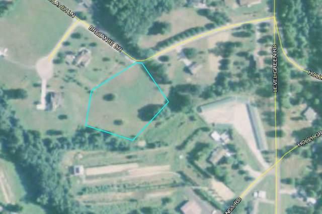 1111 Brelance Drive, Corbin, KY 40701 (MLS #20110726) :: Robin Jones Group