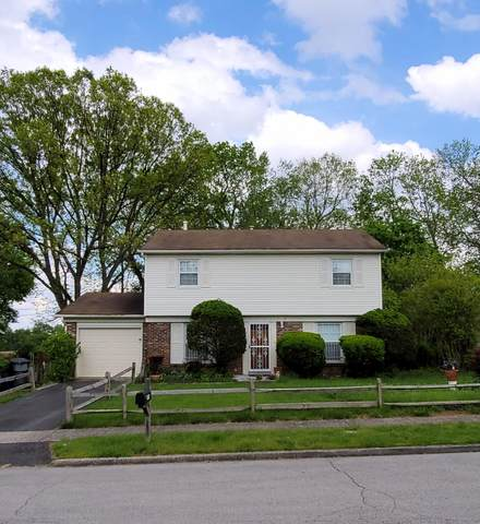 1098 Oakwood Drive, Lexington, KY 40511 (MLS #20110729) :: Robin Jones Group