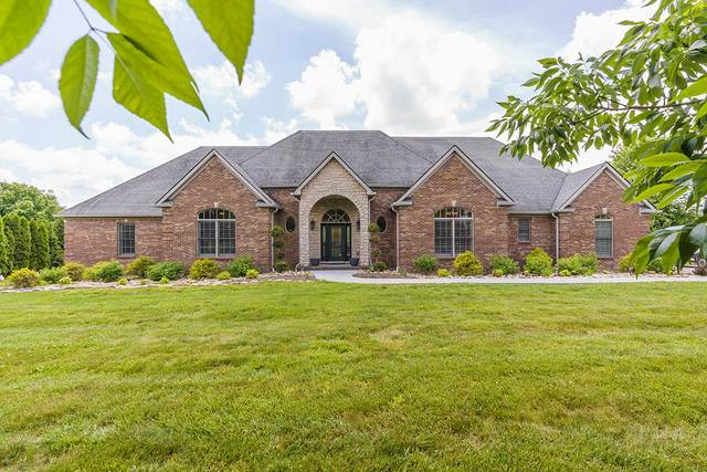 303 W Brannon Road, Nicholasville, KY 40356 (MLS #20110743) :: Better Homes and Garden Cypress