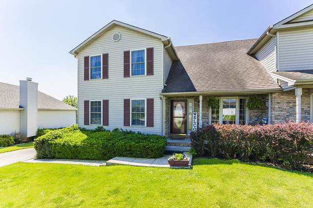 133 Bay Hill Drive, Winchester, KY 40391 (MLS #20110757) :: Nick Ratliff Realty Team