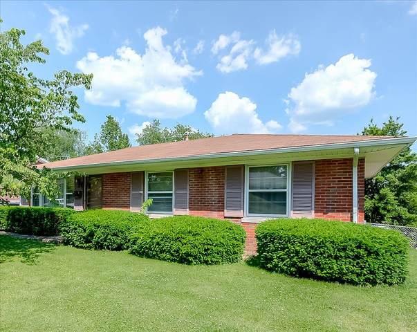 2044 Oleander Drive, Lexington, KY 40504 (MLS #20110767) :: Nick Ratliff Realty Team