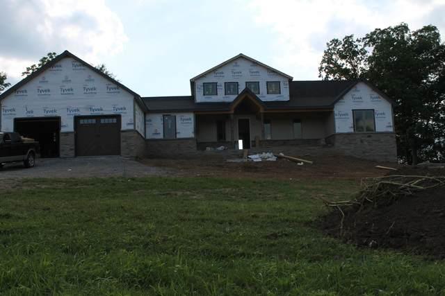 572 Hunter Drive, Lancaster, KY 40444 (MLS #20110786) :: Nick Ratliff Realty Team