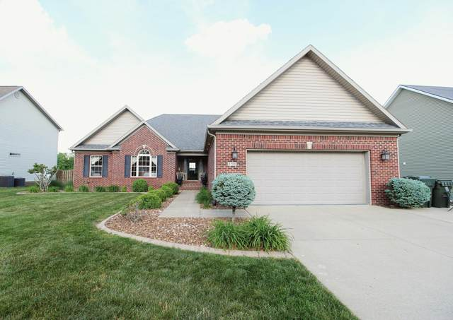 150 Coachman Place, Georgetown, KY 40324 (MLS #20110794) :: The Lane Team
