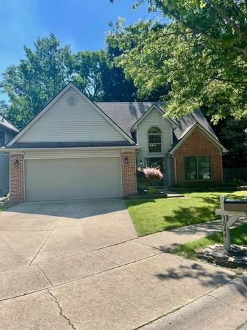 3844 Scarlet Oak Lane, Lexington, KY 40514 (MLS #20110810) :: The Lane Team