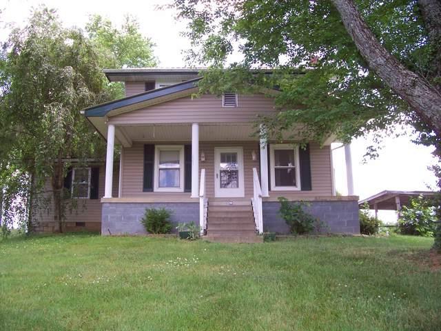 1802 Old Us Highway 25, Berea, KY 40403 (MLS #20110823) :: Better Homes and Garden Cypress