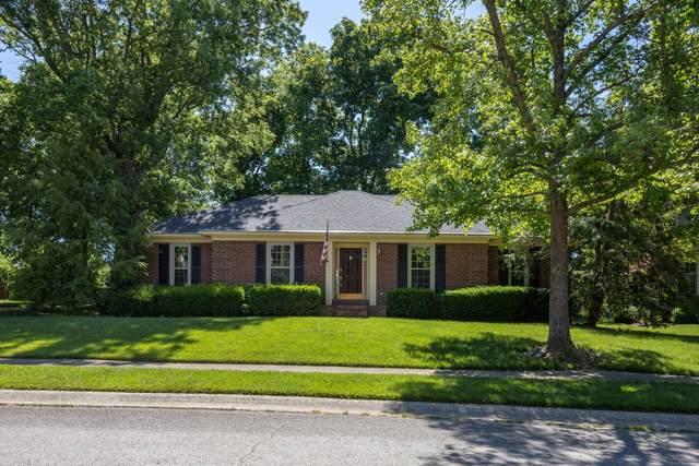 3614 Timberwood Lane, Lexington, KY 40515 (MLS #20110831) :: Nick Ratliff Realty Team