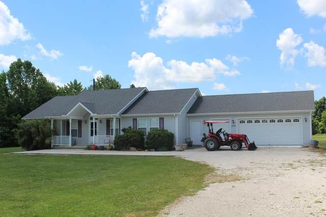 500 Meadow, Berea, KY 40403 (MLS #20110838) :: Better Homes and Garden Cypress