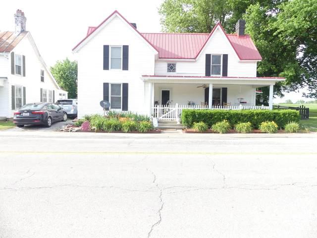 1464 Ewing Road Road, Ewing, KY 41039 (MLS #20110846) :: The Lane Team